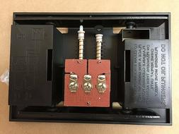 Nutone Broan Door Bell Chime Mechanism Assembly fits most ch